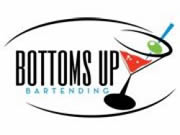 Bottoms Up...